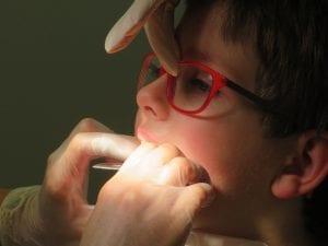 צילומי שיניים לאורטודנט